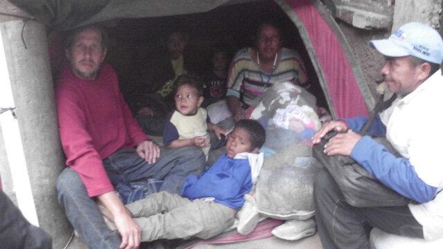 Khủng hoảng kinh tế của Venezuela đang lan sang các nước khác