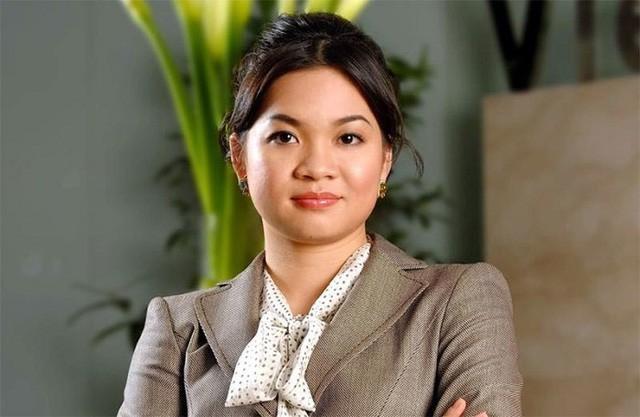 Bà Nguyễn Thanh Phượng