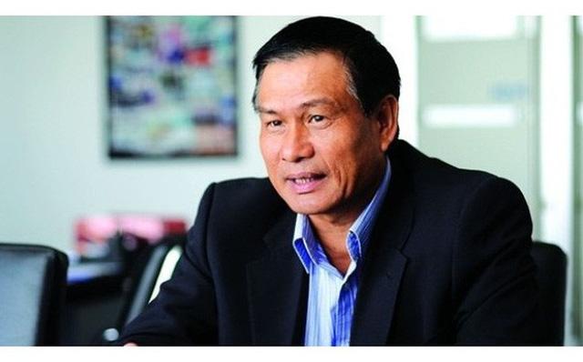 Ông Nguyễn Bá Dương - Chủ tịch HĐQT Coteccons.