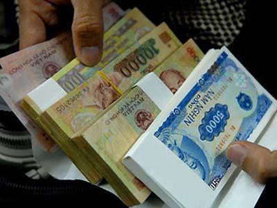 Ông Phạm Bảo Lâm, Cục trưởng Cục Phát hành và Kho quỹ cho biết, kể từ tháng 11 năm ngoái, NHNN không còn in tiền mới mệnh giá nhỏ 10.000 đồng.