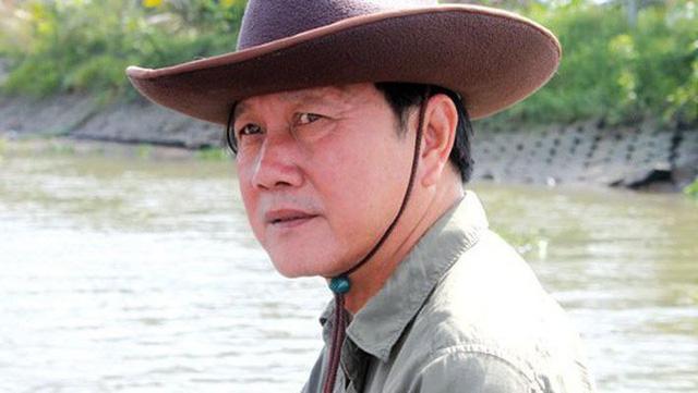 Ông Dương Ngọc Minh đang thể hiện quyết tâm lớn trong việc đưa Hùng Vương trở lại đường đua