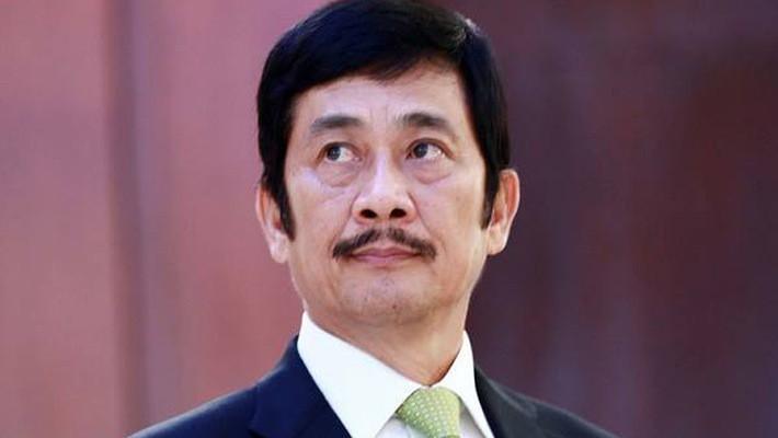 """Hung tin đầu năm """"thổi bay"""" của ông Bùi Thành Nhơn hơn 1.000 tỷ đồng"""
