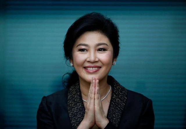 Bà Yingluck trở thành chủ tịch công ty cảng Trung Quốc dù đang bị truy nã - Ảnh 1.