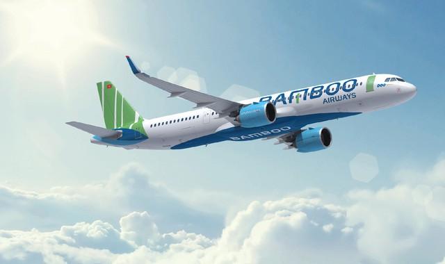 Cục Hàng không chính thức cấp phép bay thương mại cho Bamboo Airways - Ảnh 1.