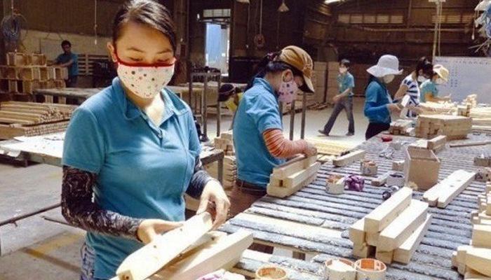Không đủ nguyên liệu, ngành gỗ khó thu 20 tỷ USD?