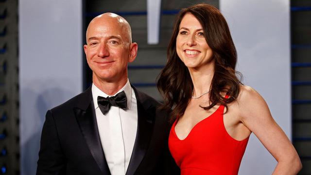 Người giàu nhất thế giới có thể phải chia đôi tài sản 137 tỷ USD vì ly dị vợ - Ảnh 1.