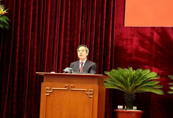Ban Kinh tế trung ương đề xuất lập Ban Kinh tế tại một số tỉnh trọng điểm