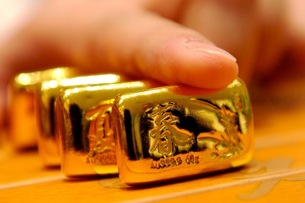 Trung Quốc tìm được cách biến đồng thành vàng - Ảnh 1.