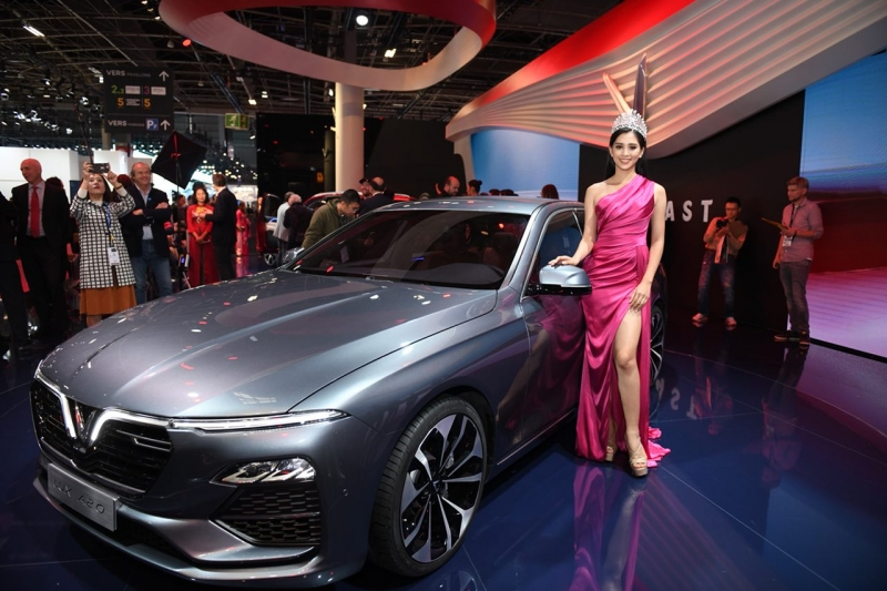 Bộ Kế hoạch: Doanh nghiệp Việt làm được ô tô, Nhà nước có mua không?
