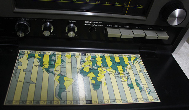 2 toà nhà chứa đầy đài cassette Nhật: Gia tài độc nhất vô nhị của vua đất Cảng - Ảnh 5.