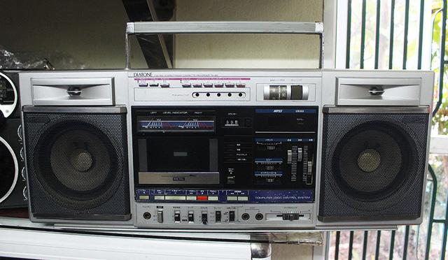 2 toà nhà chứa đầy đài cassette Nhật: Gia tài độc nhất vô nhị của vua đất Cảng - Ảnh 6.