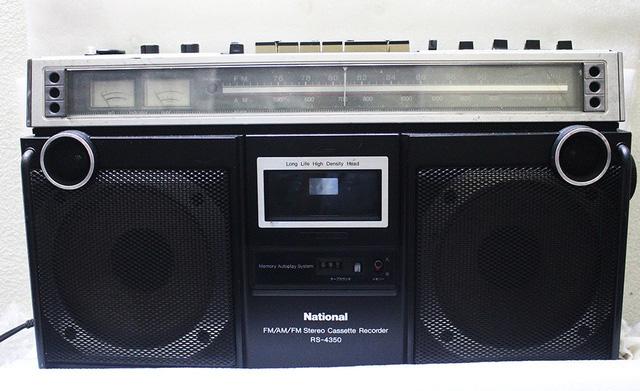 2 toà nhà chứa đầy đài cassette Nhật: Gia tài độc nhất vô nhị của vua đất Cảng - Ảnh 7.