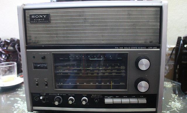 2 toà nhà chứa đầy đài cassette Nhật: Gia tài độc nhất vô nhị của vua đất Cảng - Ảnh 8.
