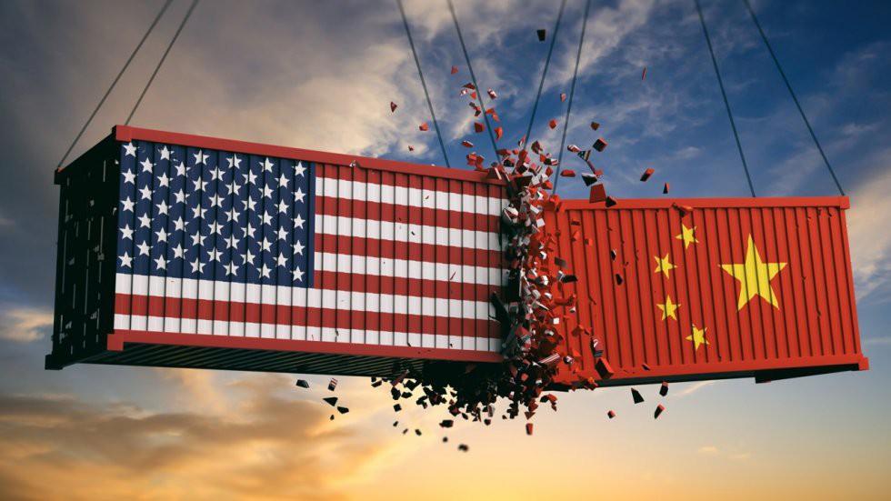 """Kinh tế """"ngấm đòn"""", Trung Quốc vào thế """"lưỡng nan"""" trước Mỹ - Ảnh 1."""