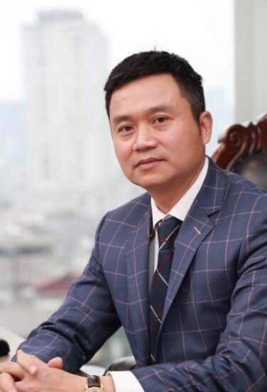Ông Phạm Văn Thanh: