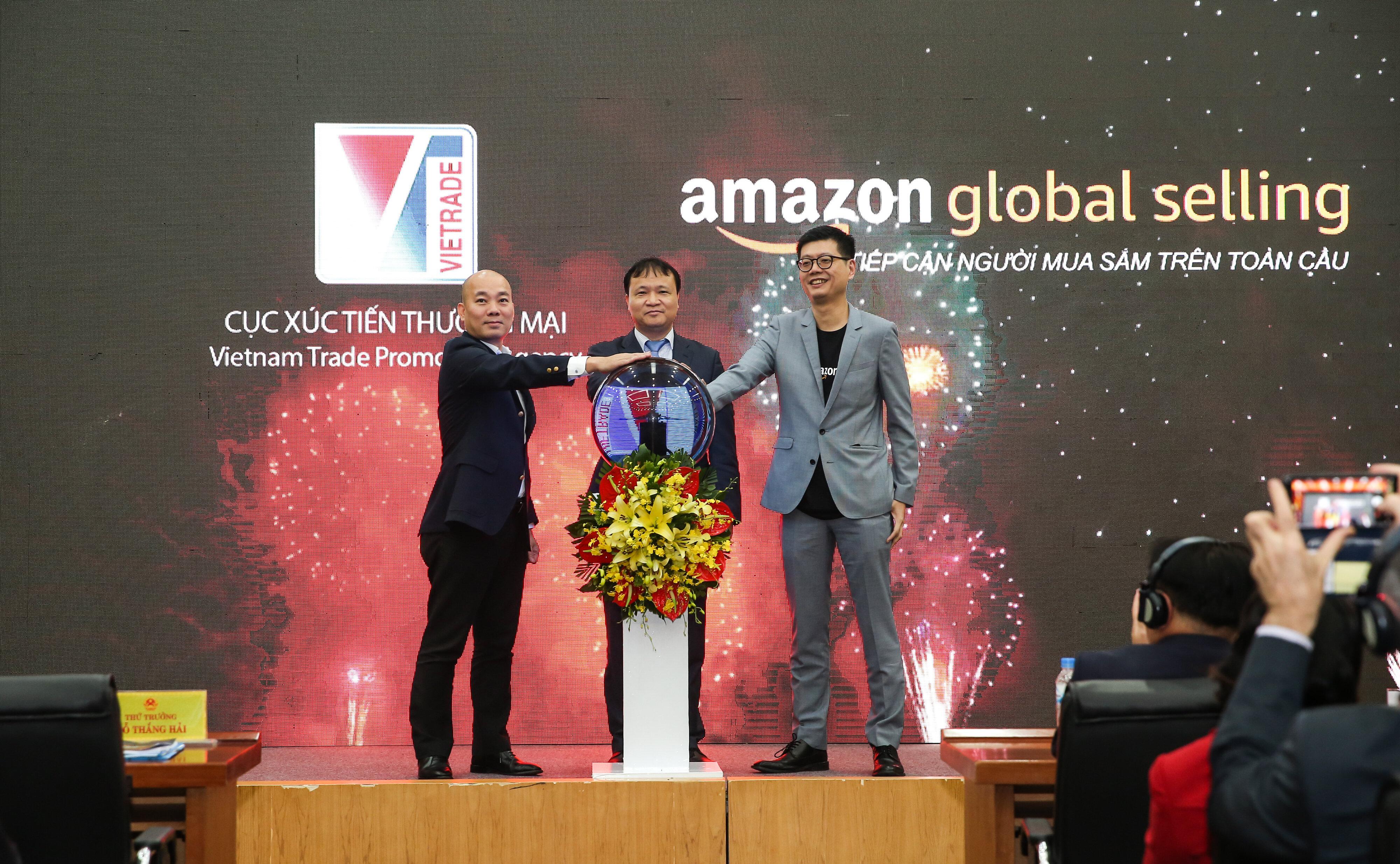 DN nhỏ và vừa Việt Nam được xuất khẩu online trên toàn cầu