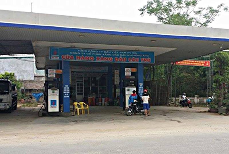Nhiều doanh nghiệp bị xử phạt vì bán xăng dầu kém chất lượng