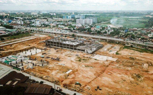 Chuyển nhượng đất trái phép, không đúng thẩm quyền: TPHCM yêu cầu xử nghiêm người đứng đầu