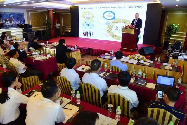 Người Việt thích dùng tiền mặt vì sợ rủi ro trong thanh toán online - Ảnh 3.
