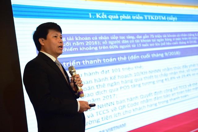 Người Việt thích dùng tiền mặt vì sợ rủi ro trong thanh toán online - Ảnh 4.