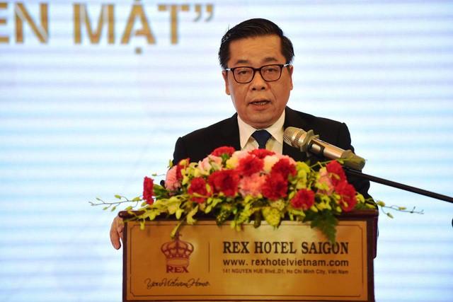 Người Việt thích dùng tiền mặt vì sợ rủi ro trong thanh toán online - Ảnh 5.