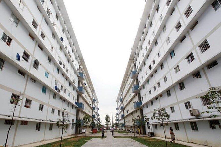 TPHCM: Dự án bất động sản mập mờ pháp lý, tiến độ sẽ