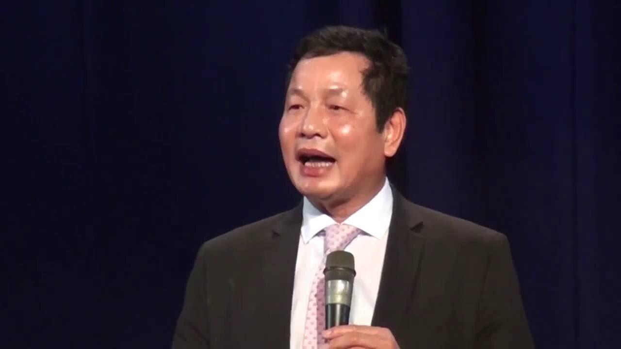 Chủ tịch FPT: Doanh nghiệp khởi nghiệp than nhất là nạn