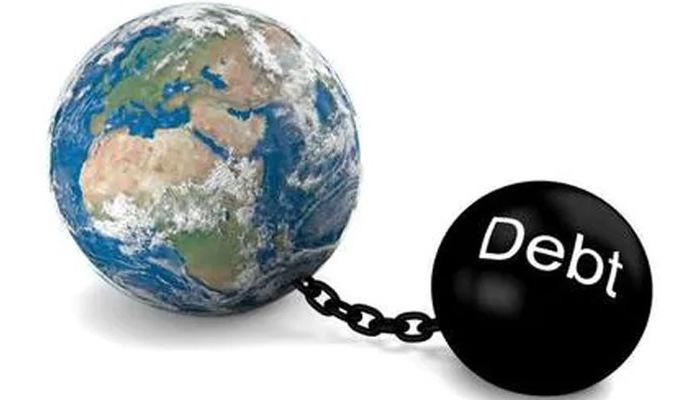 Thế giới đang nợ hơn 244 nghìn tỷ USD