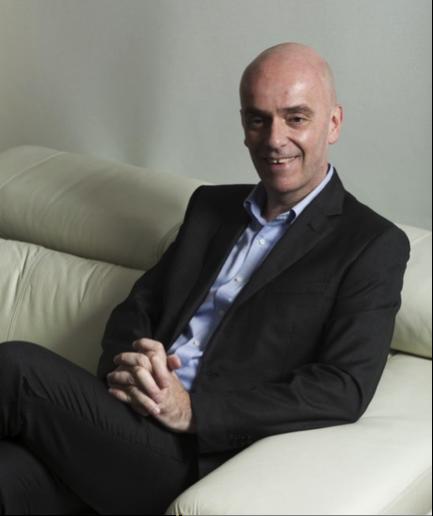 Ông Olivier Berrivin– Giám đốc điều hành Best Western Châu Á: