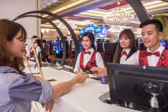 Casino thí điểm cho người Việt: Mỗi người vào cửa, ngân sách tỉnh có thêm 1 triệu đồng - 1