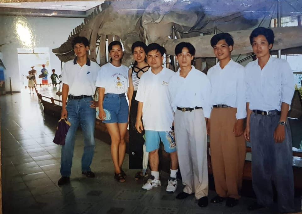 """Bán đứt """"con cưng"""" Pan Services, ông Nguyễn Duy Hưng nói """"mỗi con người sinh ra có một sứ mệnh"""""""