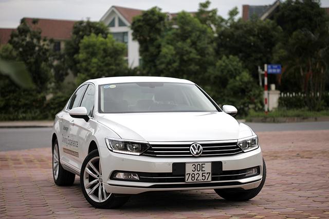 Phớt lờ Việt Nam, Volkswagen và Renault chọn Indonesia đầu tư nhà máy - 1