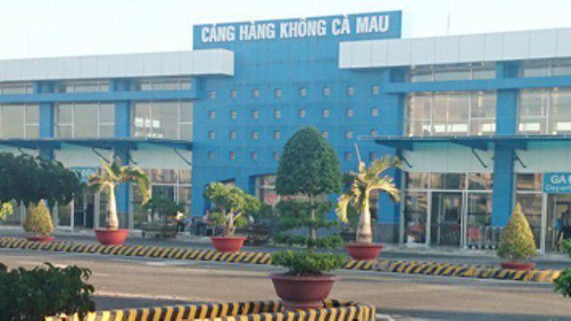 Cà Mau đề nghị Bộ Giao thông giảm giá vé bay tuyến Cà Mau - TPHCM