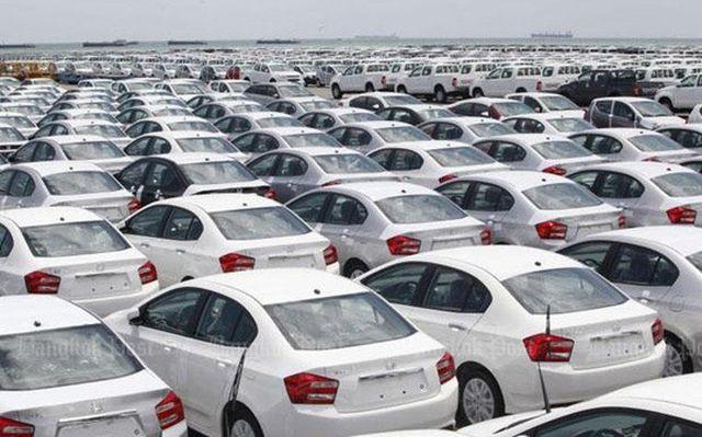 Xe cũ bất động tháng Tết, xe nhập không thuế sẽ bị kiểm chặt tỷ lệ nội địa hóa - 1