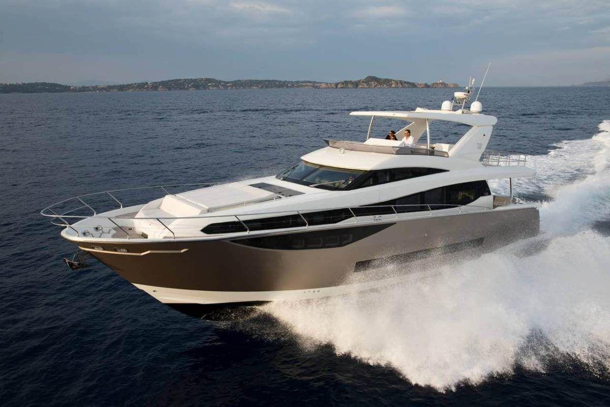 Bị cấm thi đấu, võ sư triệu phú rảnh rang đi sắm siêu du thuyền 80 tỷ đồng