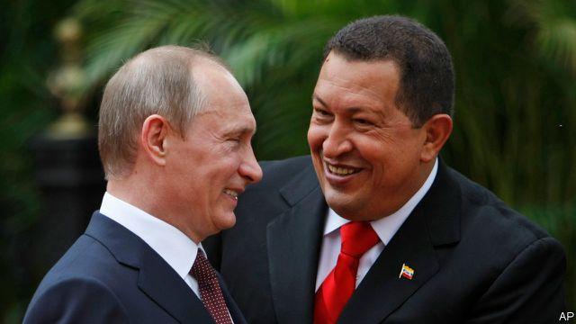 """Venezuela khủng hoảng, Nga có thể """"mất trắng"""" hàng tỷ USD và đồng minh lâu năm - 2"""