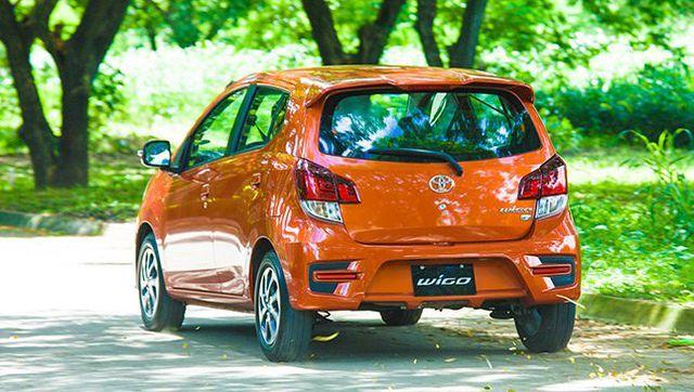 Ô tô nhỏ giá rẻ: Cả ngàn mẫu xe dưới 300 triệu đồng, tha hồ chọn - 2