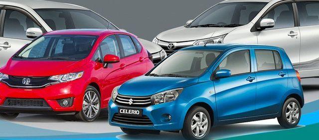 Ô tô nhỏ giá rẻ: Cả ngàn mẫu xe dưới 300 triệu đồng, tha hồ chọn - 4