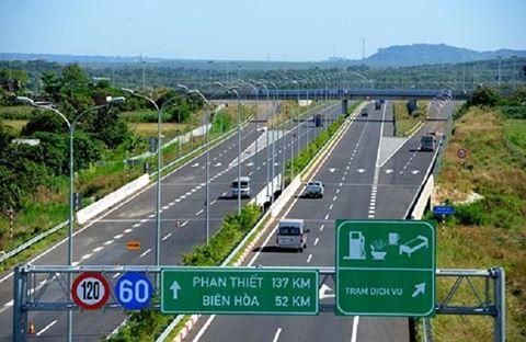 Dừng dự án cao tốc Dầu Giây - Phan Thiết: Bitexco