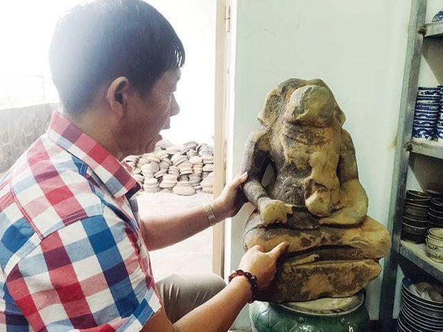 Đại gia Sài Gòn sở hữu kho 10 vạn cổ vật  lớn nhất châu Á - 3