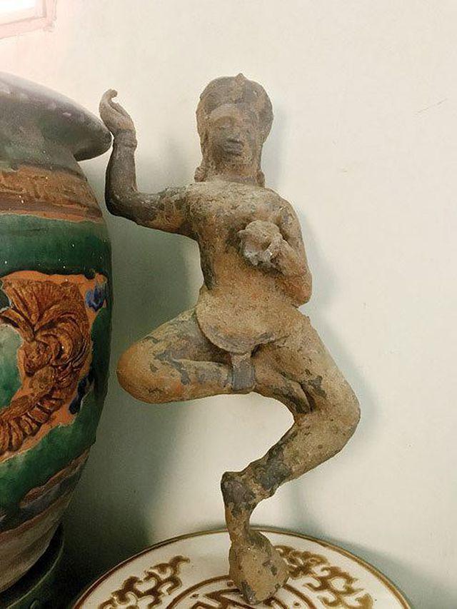 Đại gia Sài Gòn sở hữu kho 10 vạn cổ vật  lớn nhất châu Á - 4