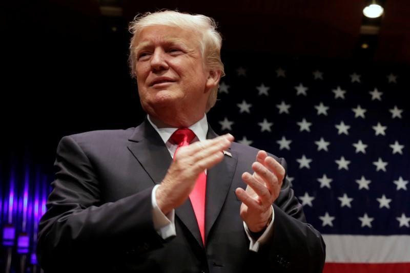 Ông Trump tin kinh tế Triều Tiên sẽ vút nhanh như tên lửa