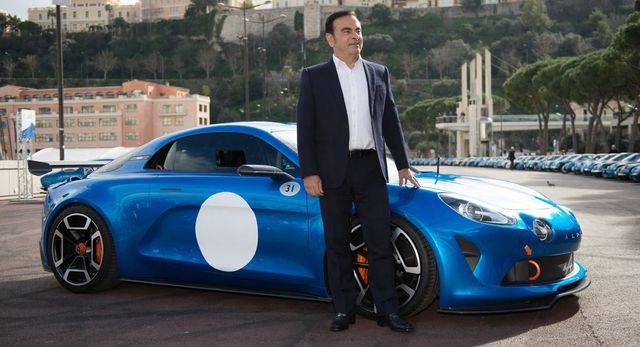 Tiết lộ mới về bê bối tài chính của cựu lãnh đạo Renault-Nissan - 1
