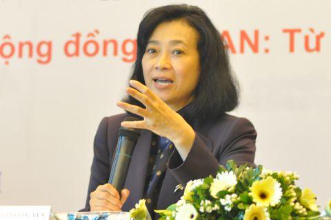 """Bà Đặng Thị Hoàng Yến bước vào """"năm tuổi"""", khép lại một kỳ kinh doanh thua lỗ"""