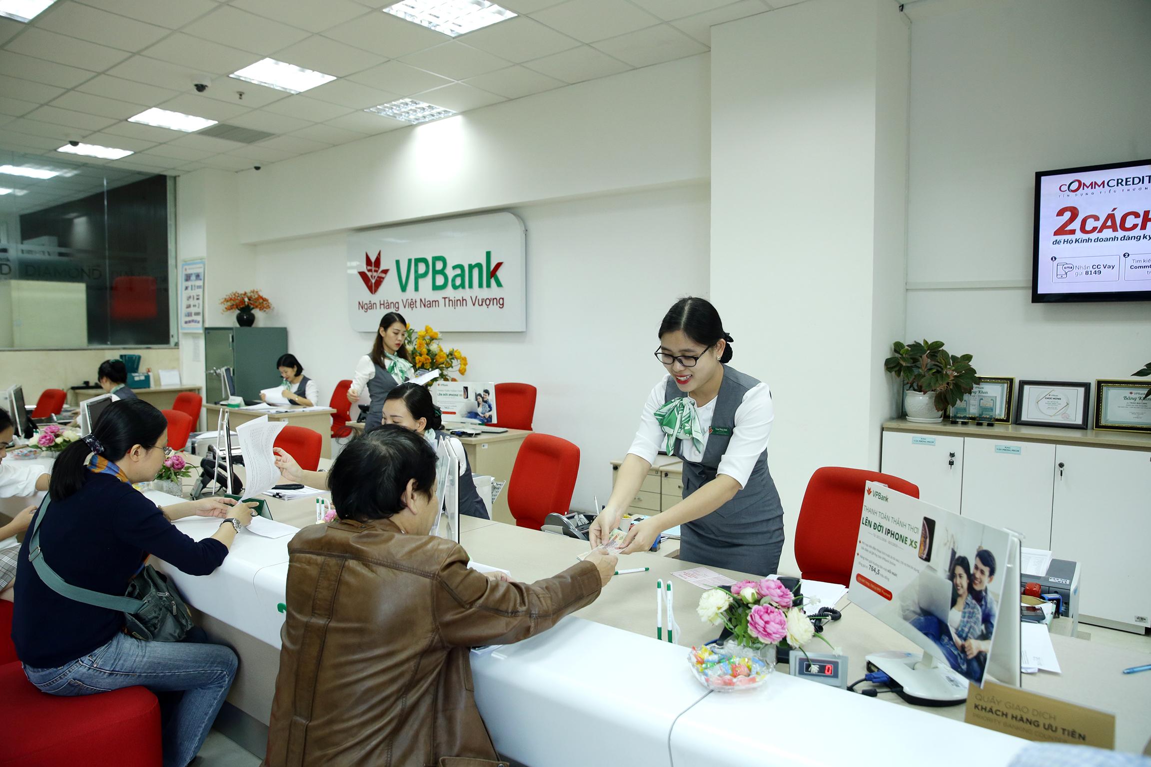 Khởi động Quỹ học bổng Tài Năng VPBank 2019