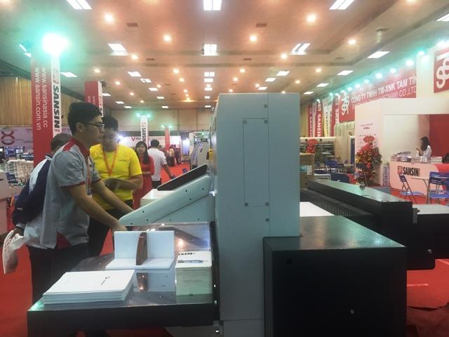Vietnam PFA 2019 sắp được tổ chức tại TP. Hồ Chí Minh