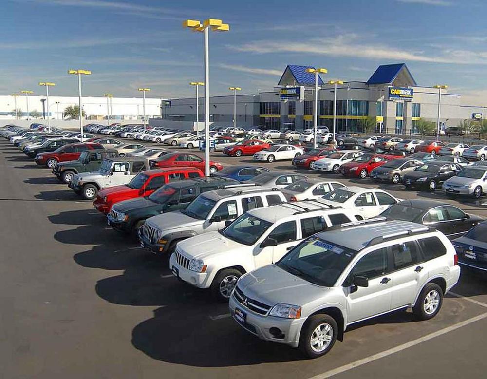 Bộ Tài chính lại đề xuất sửa Luật thuế, giảm giá tính thuế tiêu thụ đặc biệt với ô tô nội