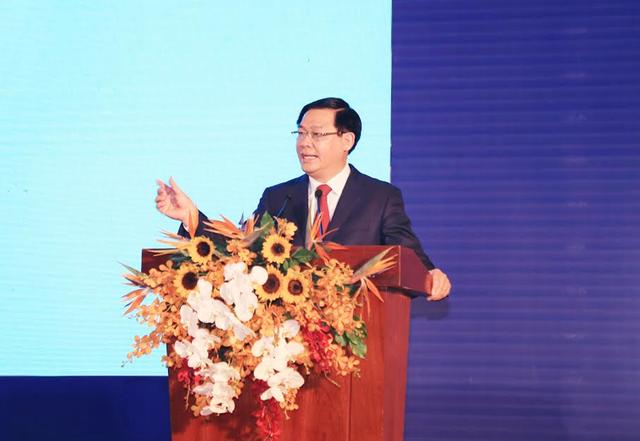 Chính phủ lắng nghe ý kiến để hoàn thiện thể chế, chính sách trong thu hút FDI - 1