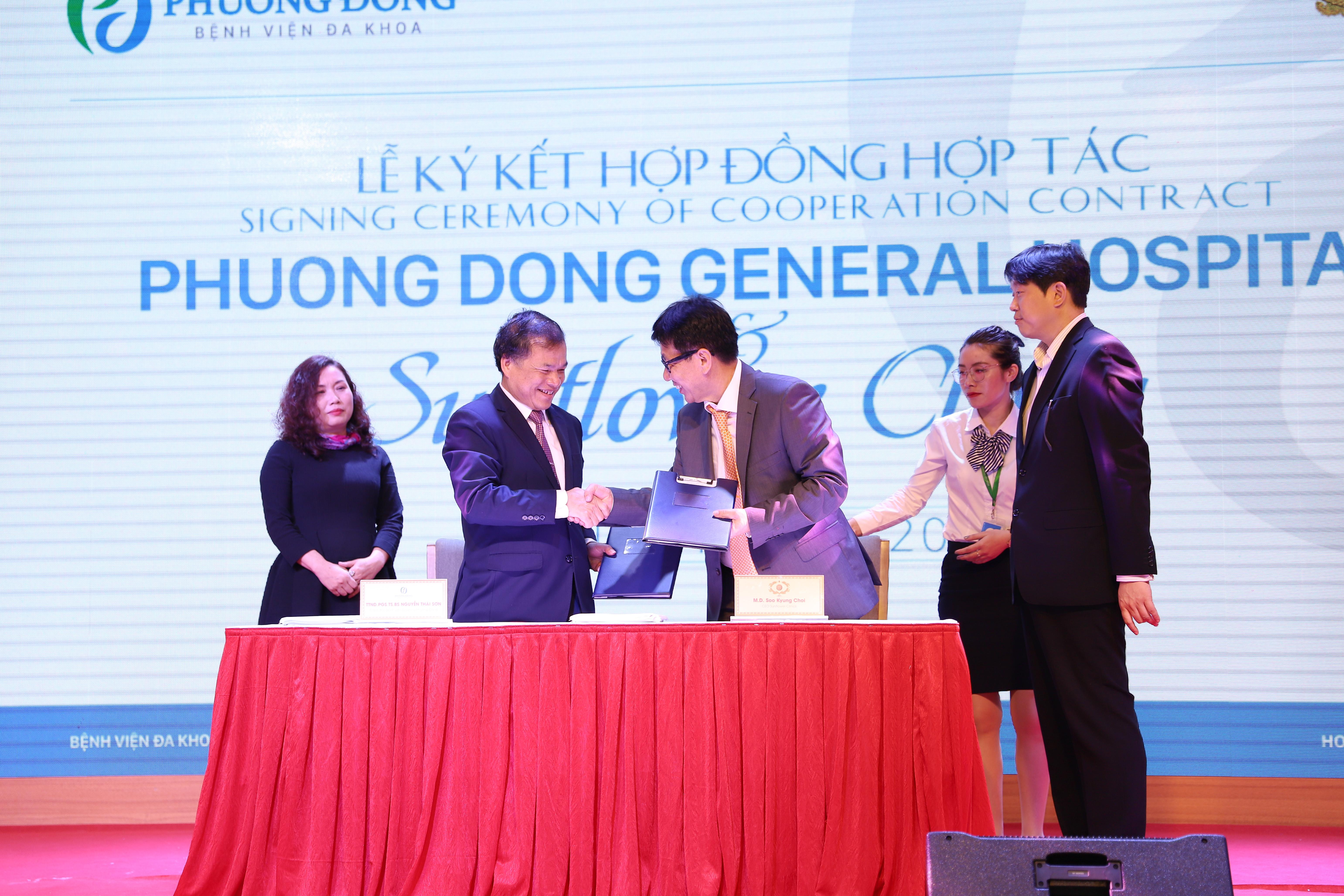 Tiên phong đưa công nghệ tế bào gốc của Hàn Quốc về Việt Nam để làm đẹp