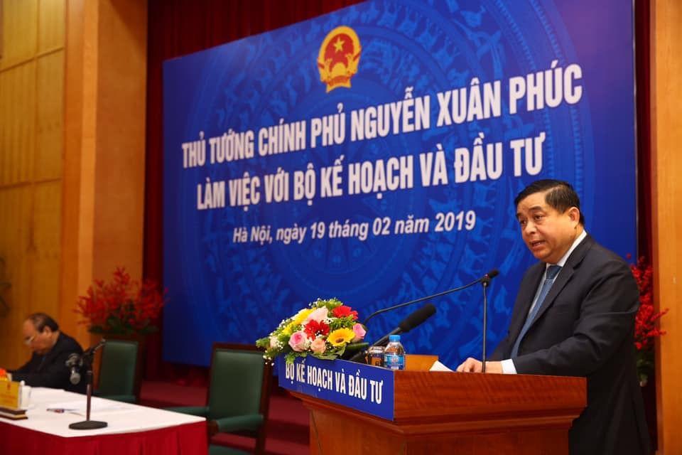 Bộ Kế hoạch và Đầu tư muốn thành Bộ chuyên về cải cách và phát triển